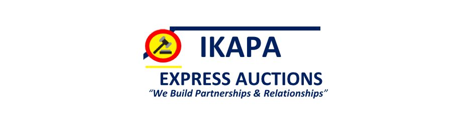 iKapa express auctions